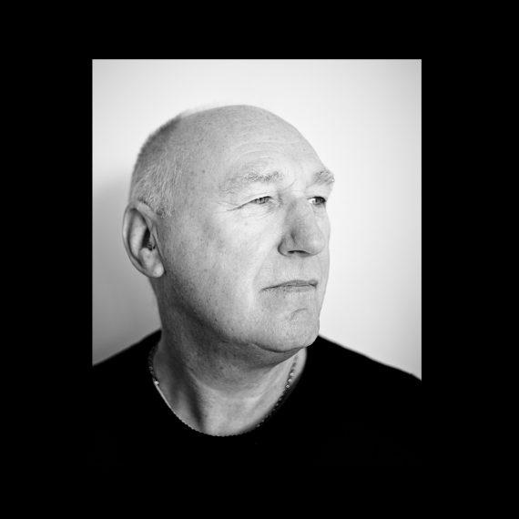 Ken Taylor - Trustee