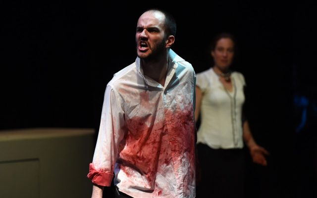 Leeds Arts Centre - Macbeth